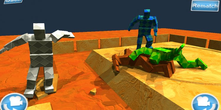 Sumotori Dreams- screenshot