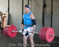 Barbell Sumo Deadlift